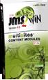 Multisites Content Modules Version 1.0.1